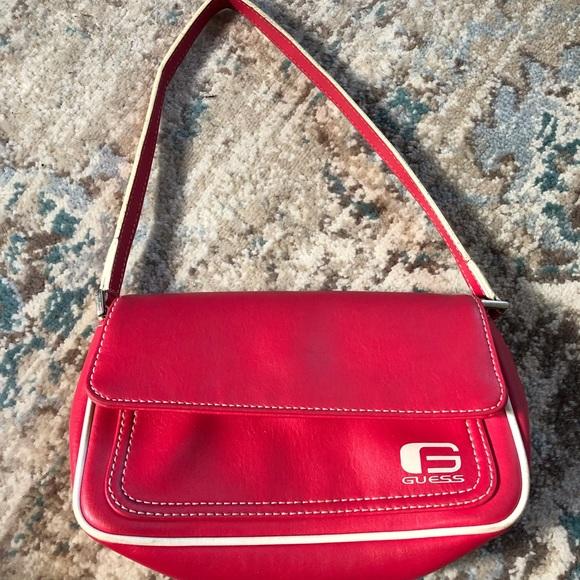 Guess Handbags - Vintage Guess